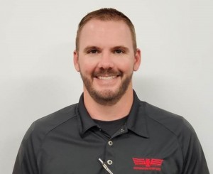 Southeastern Freight Lines Promotes Nick Crawford to Service Center Manager in Memphis, Tennessee