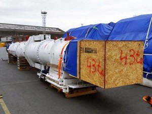 ABL with Successful Project Delivery to Germany