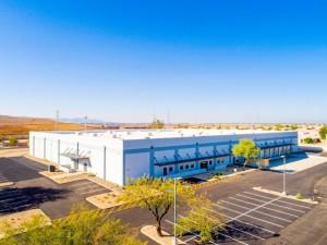 Realterm Logistics acquires final mile warehouse in Glendale, Arizona