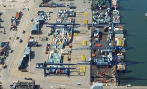 US port officials urge more infrastructure investment to combat port congestion