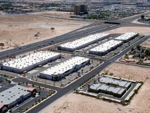 Cushman & Wakefield advises sale of 441,569 SF Class A industrial park in Las Vegas