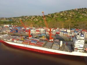 Matadi Gateway Terminal unlocks shipping system benefits