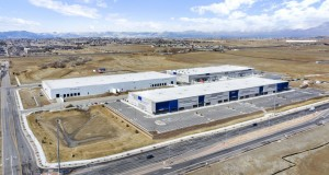 EverWest Preleases Full Building at Growing 25 North Spec Denver Industrial Park