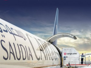 Saudia Cargo enters into digital partnership with cargo.one to accelerate its cargo expansion