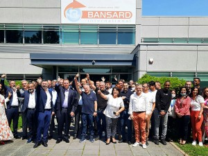 SEKO Logistics accelerates its global growth with Bansard International