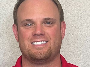 Southeastern Freight Lines promotes Spenser Ellis to Service Center Manager in Monroe, Louisiana