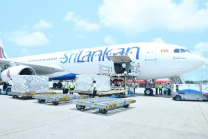 WFS wins SriLankan Airlines contract for new CenterPoint cargo terminal at Heathrow