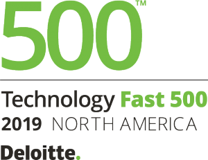 3Gtms ranked 177th fastest growing company in North America