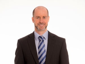 Logistics Executive Group launches new office in Auckland, New Zealand lead by Managing Partner, Mr. Trevor Barrett
