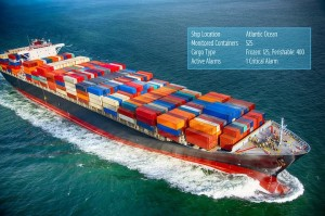 Wireless Maritime Services and Carrier Transicold offer vessel capabilities for TripLINK platform
