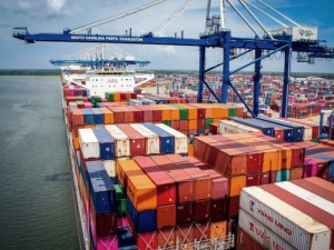 SC Ports CEO highlights capacity in 13th State of the Port address