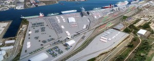 Galveston Wharves completes $2 million investment in cargo infrastructure