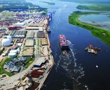 NC Ports Holiday Closure Notice