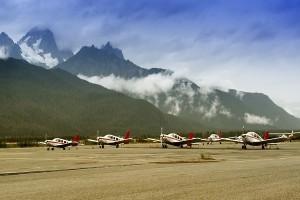 FAA Invests $42 Million in Airports across Alaska