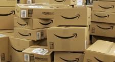 Amazon announces new Baltimore County fulfillment center