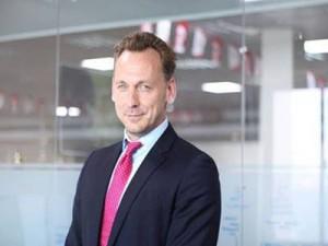 ICTSI names new APAC head
