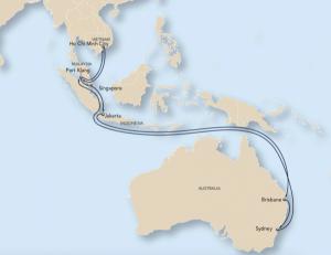 APL unveils new Asia Australia Express 2