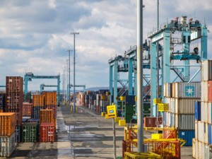 Smooth cargo flow continues at Port of Virginia as new March record is set