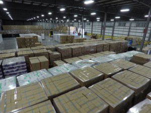 Averitt continues focus on distribution and fulfillment with expansion in Amarillo, TX
