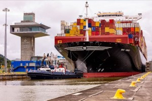 Celebrating the legacy and future of the Panama Canal's green connection environmental program