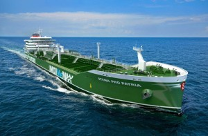 Proman and Stena jointly develop methanol as the pathway to sustainable shipping