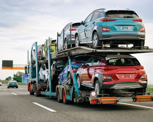 Benefits of Open Car Shipping
