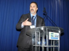 CMA CGM exec calls for industry transformation in opening conference hosted by Port of New Orleans