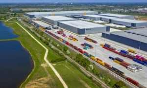 Woodland Group opens new UK facility as part of iPort