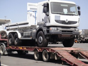 'One-Stop Shop' service at Continental Freight Forwarding