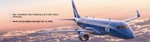 Breeze Airways launches at MSY