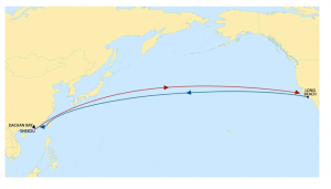 MSC launches new Transpacific shuttle service connecting China and Long Beach