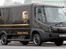 UPS Expands Keyless Apartment-Building Entry Started in NYC