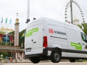 Logistics giant commits to Gothenburg Green City Zone