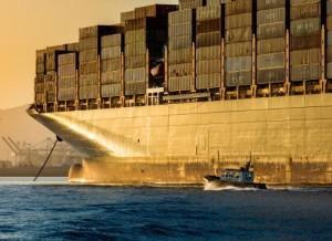 Port of Long Beach has second-busiest September