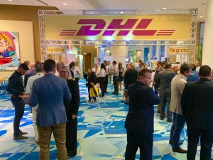 DHL Global Forwarding celebrates its 60th anniversary in Puerto Rico