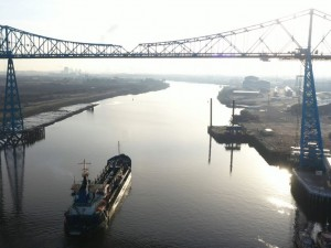 PD Ports announces partnership with Port of Rotterdam