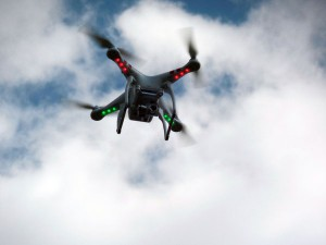 FAA Establishes Restrictions on Drone Operations over DOJ and DOD Facilities