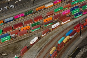 Port of Long Beach forges pact with Utah Inland Port Authority