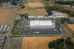 Cushman & Wakefield advises sale of state-of-the-art distribution e-commerce facility in Salem, Oregon