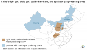 China adds incentives for domestic natural gas production as imports increase