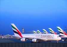 Emirates Gets Government Aid After Pandemic Leads to Huge Loss