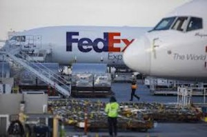 FedEx to raise rates the most in decade