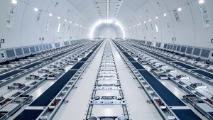 Lufthansa Cargo acquires another Boeing 777F