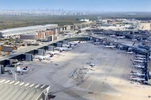 Fraport Traffic Figures April 2021