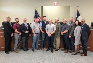 New port dispatch center equipped for economic boon in Freeport