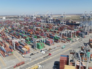 GPA's March container trade leaps 48 percent