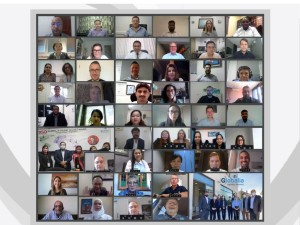 Globalia's Annual Meeting goes virtual for the second time hosting more than 1150 meetings