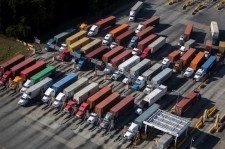 Is US trucking reaching the tipping point?