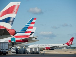 Heathrow reaches record 80 million milestone