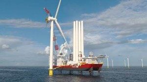 Dominion Energy, Ørsted and Eversource reach deal on contract to charter offshore wind turbine installation vessel